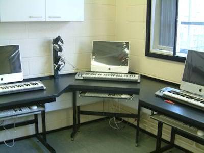 music room classroom