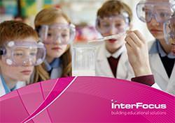 school furniture brochure | interfocus school classroom solutions