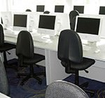 farnham college ict suite