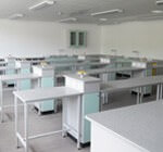 loughborough high school science laboratories