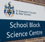St Edmunds College