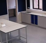 Summerfields School Oxford classroom refurbishment