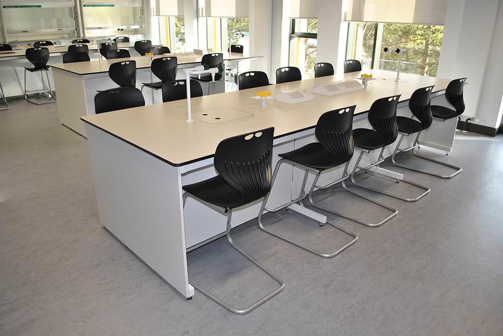 Classroom Furniture Uk ~ Utc cambridge interfocus school laboratory furniture