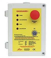 gasguard system